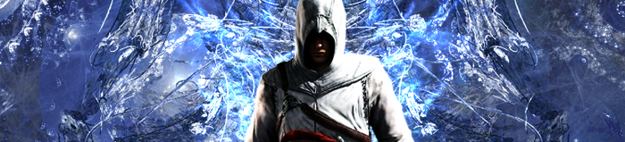 Altair by snajperpl