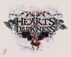Hearts of Darkness by Maurautius