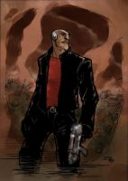 Metabaron by DenisM79