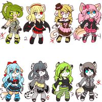 point adoptable set 8 -closed- by Anini-Chu