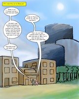 PMDU S1 Mission 1 Page0 (Splash Page) by Kuzooma