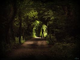 The Musings of a Slender Man by Szazomy