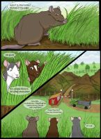 The rat story. page 17. by SweGizmo