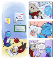 Portrait by Z-Raid