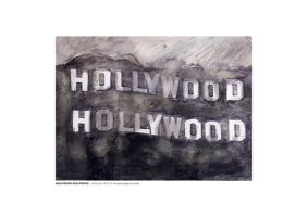 2006 - Hollywood Hollywood by miltonblasverano