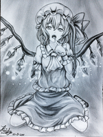 Flandre by W444GH