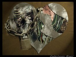 Industious Heart by -aurora-