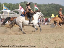 Hungarian Festival Stock 042 by CinderGhostStock