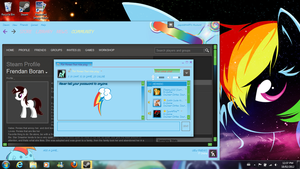 My Steam Layout by pepsidrink19