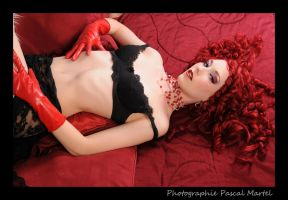 red passion by whipmaster2007