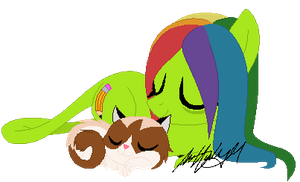 Nap Time by SarahHardy01