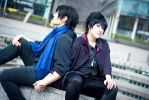 Malec - But I'm yours by stormyprince