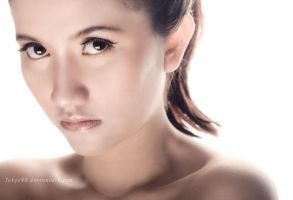 it is you? by Imam-Santoso