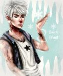 Jack Frost by ColorGush