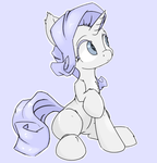 Rarity test by Lighting-Shadow