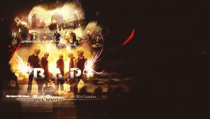 B.A.P - Get Down by BiLyBao