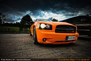 new gen charger by AmericanMuscle