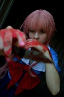 Mirai Nikki: Second by thecreatorscreations