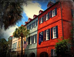 Color me Charleston by SHParsons