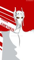 2003 Style Grievous by Pon-Pu