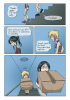 Little comic: Moving in-06 by Tamura