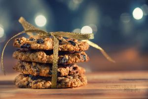 . Cookies . by KimberleePhotography