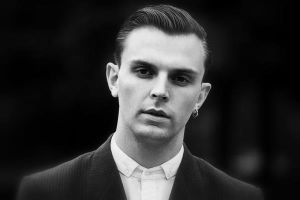 Theo Hutchcraft - HURTS by SaralovesMichael