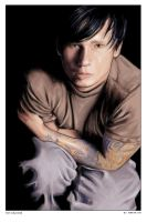 Tom DeLonge by encore
