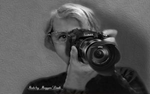 The new camera, and I.... by magyarilaszlo