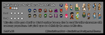 Head Size in Low-Res Sprites 7x7 15.04.12 by JustinGameDesign