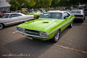 green70chally by AmericanMuscle