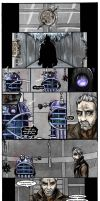 The Dead Silence - Part III by DalekMercy