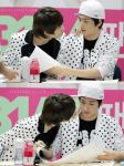 Gongchan and Baro by booknerd99