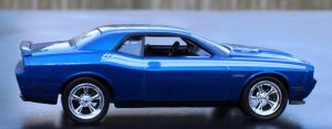 2011 Challenger RT by boogster11