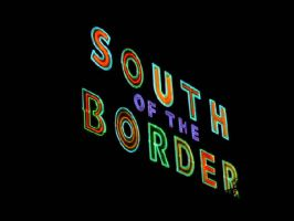 South of the Border by JCFotografie