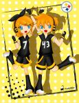 Steelers Nation by Hoshi-Wolfgang-Hime
