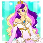 Human Princess Cadence by Sailor-Serenity