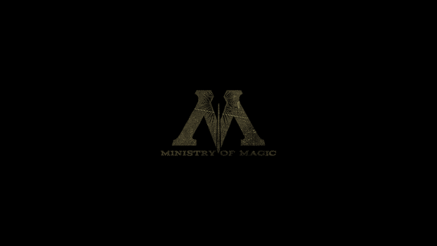 Ministry of Magic by petrsimcik