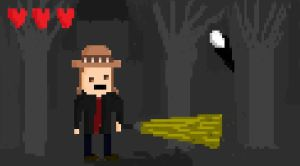 Dross juega Slender by Anothink