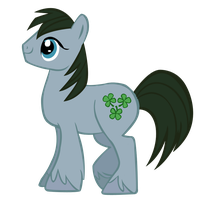 MLP Blind Bag: Lucky Clover by Names-Tailz