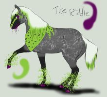 496 _The Riddle by Kysan