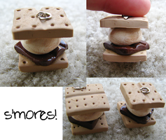 S'more Charms, Please by SarahRose