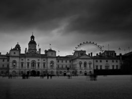 Horseguards - Oct 10 by mszafran