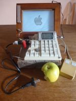 apple - the new ipad by DeterFArt