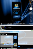 MSN 8.5 Alienware Invader by AndyClaro