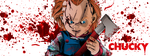 Chucky | Child's Play by akyanyme