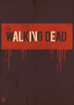 wAlkINg dEad by cunaka