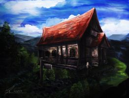 House by duncanli