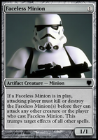 Faceless Minion - 4 by tuanews