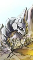 Onix by Uniformshark